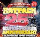 Ratpack 25th Anniversary