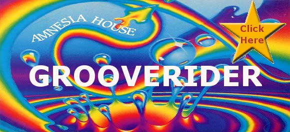 Rave Music 90s Grooverider Amnesia House