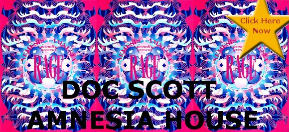Rave Music 90s Doc Scott