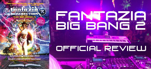 Fantazia Big Bang 2